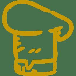 icône chef